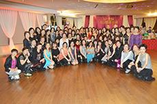 Kip Lo Birthday and Christmas Party 2013