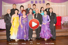 Video of Waltz, choreography by Kip老師