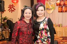 Photos at 陳琳老師新春晚會2015